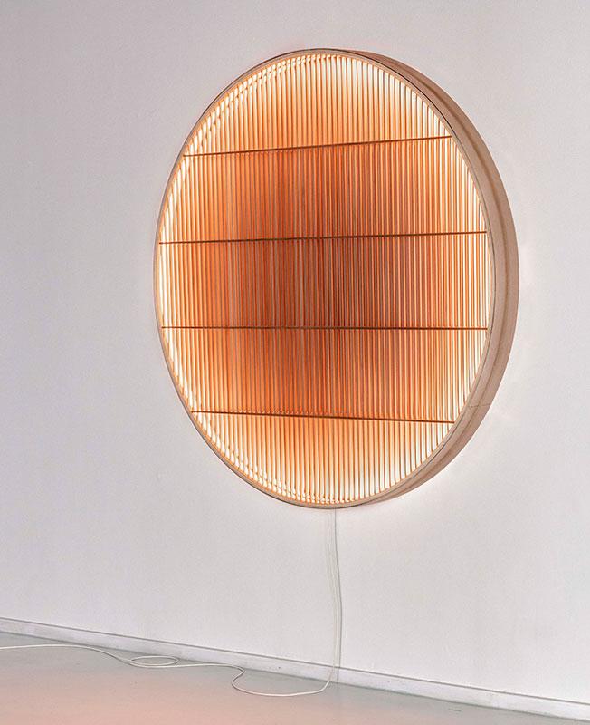 PAD London: Ане Ликке. Light Object, 2018