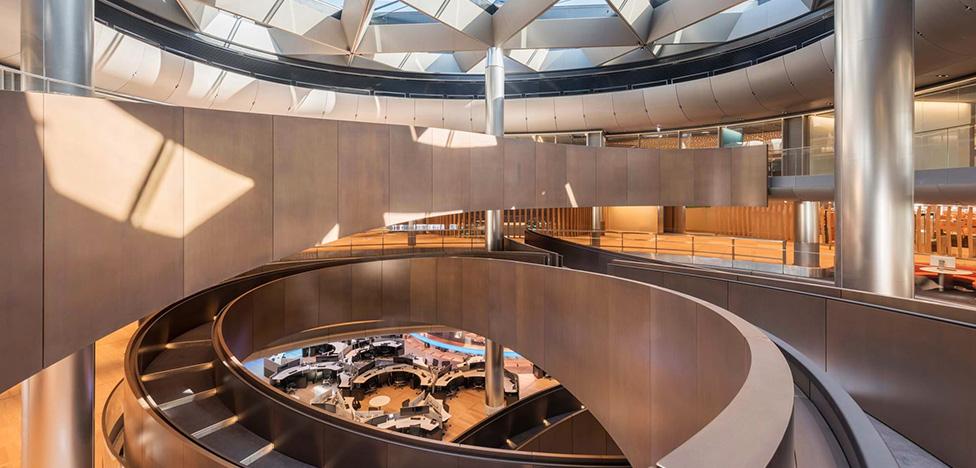 Meridiancu headquarters london england