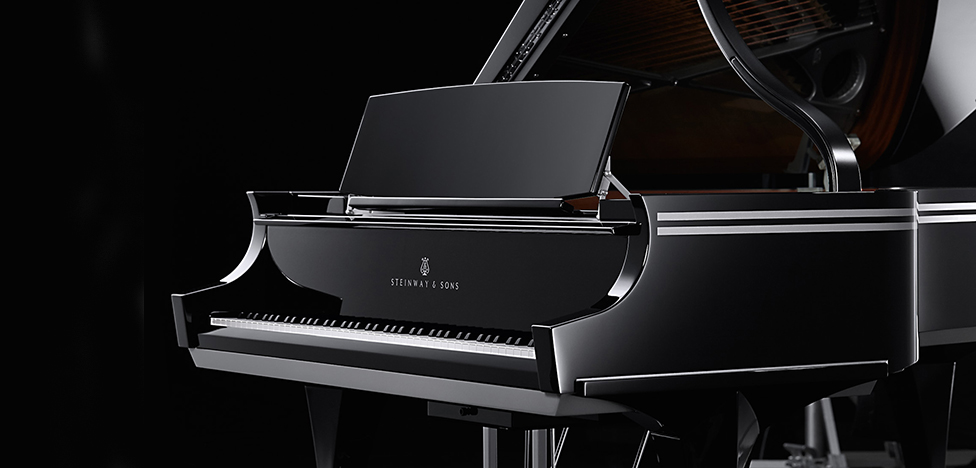 """steinway sons annual report The terms """"we"""" or """"our"""" in this annual report, we are referring to steinway musical steinway & sons pianos – steinway & sons pianos differ from all."""
