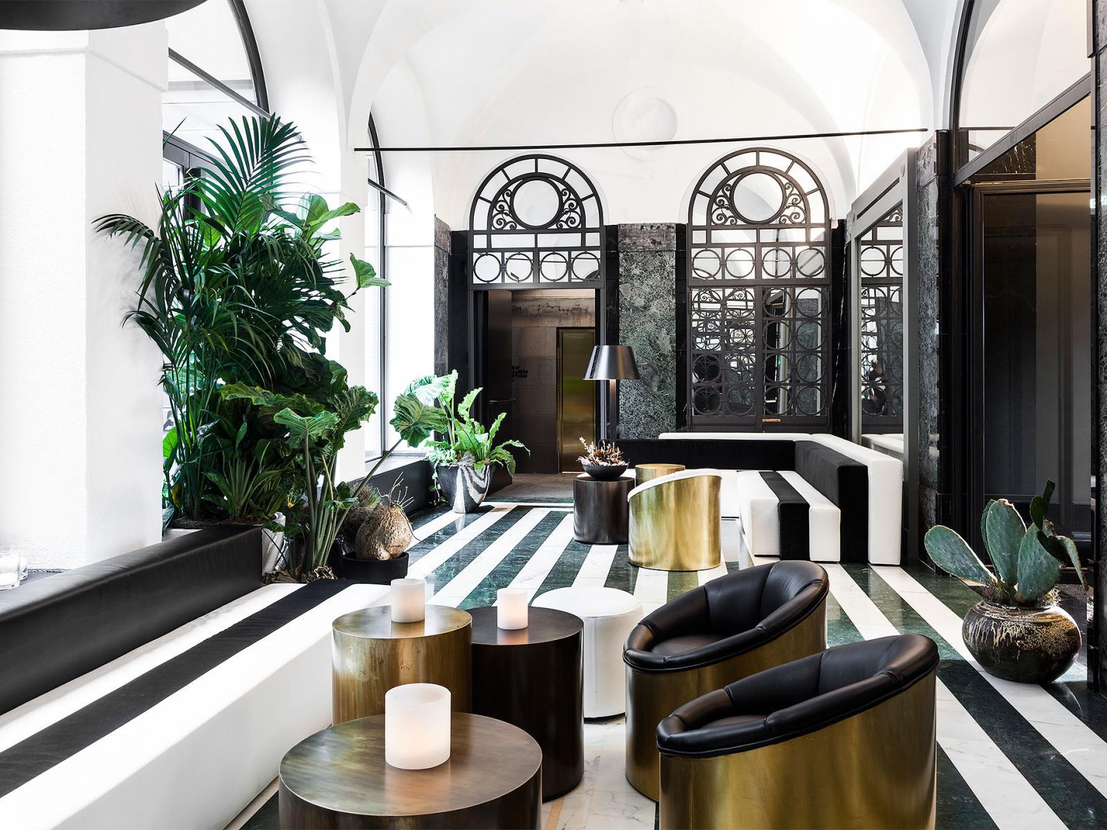 Senato milan design week for Design hotel milan