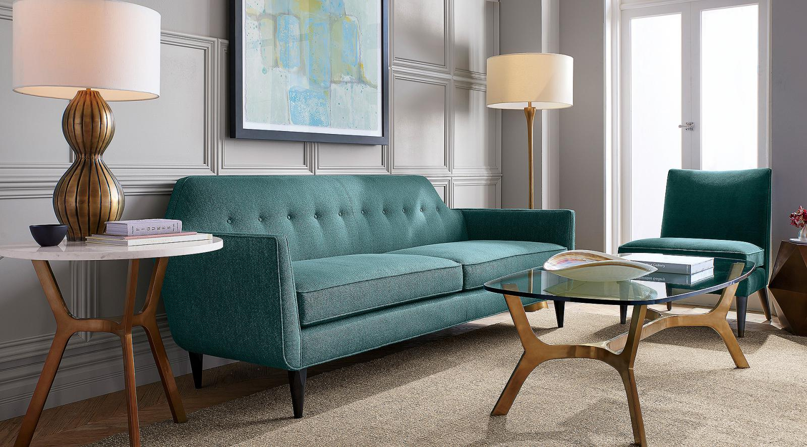 мебель от знакомая марка