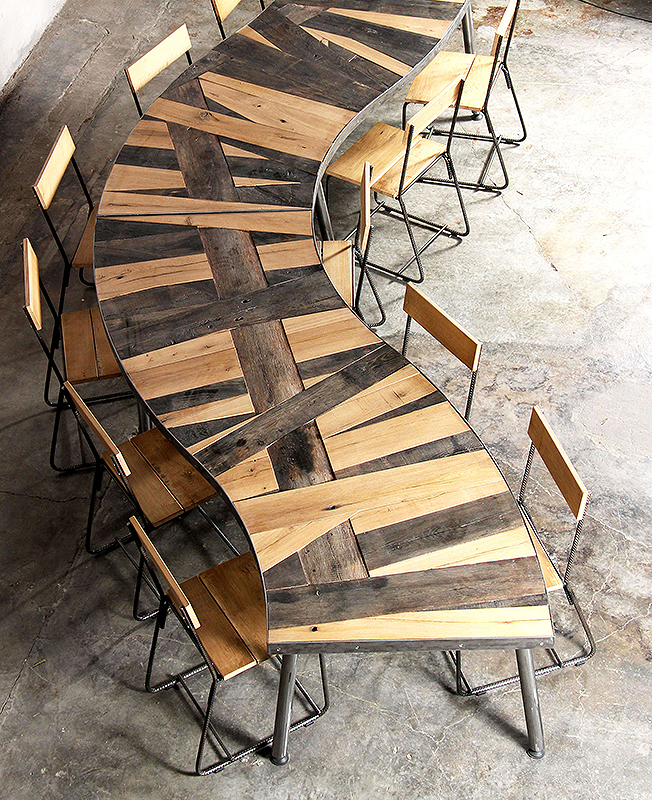 paris design week 2016. Black Bedroom Furniture Sets. Home Design Ideas