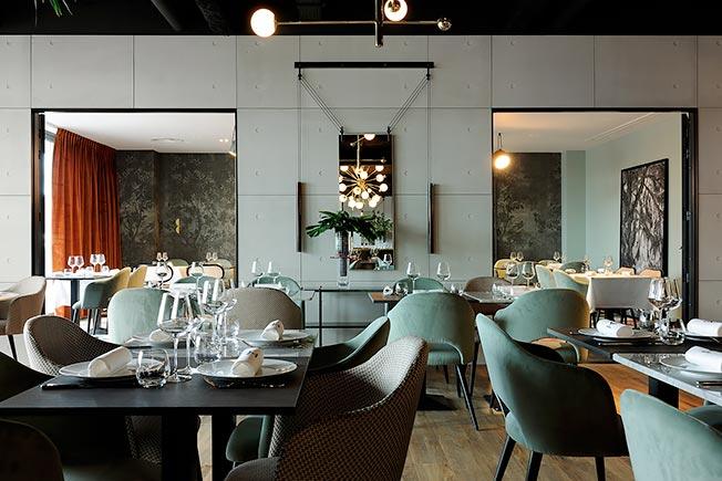 La for t noire for Hotel design foret noire