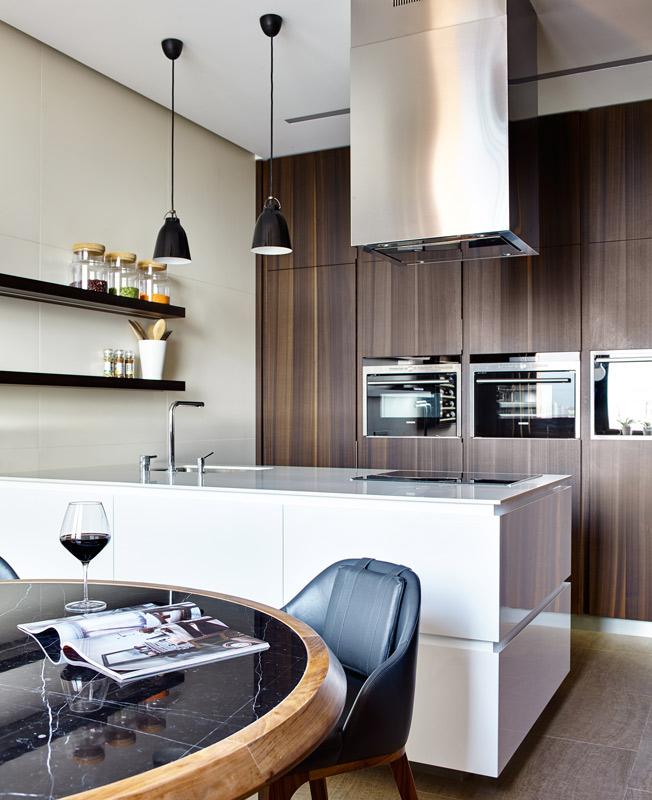 кухонный остров 3 проекта кухни 100 кухни и ванные интерьер