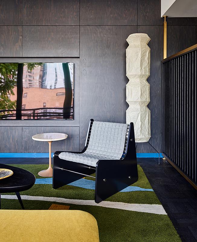 2018 for Ace hotel chicago interior design