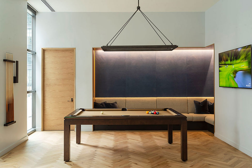 Апартаменты в Филадельфии от Morris Adjmi Architects Апартаменты Апартаменты в Филадельфии от Morris Adjmi Architects Morris Adjmi 002