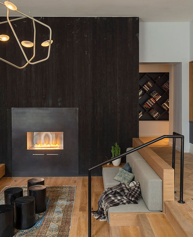 Апартаменты в Филадельфии от Morris Adjmi Architects Апартаменты Апартаменты в Филадельфии от Morris Adjmi Architects Morris Adjmi 10