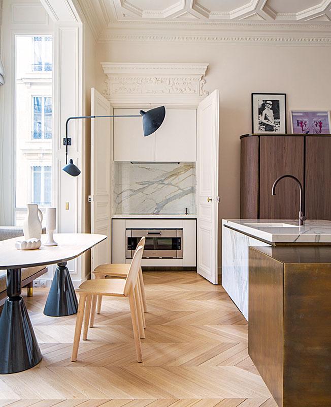 маленькие кухни фото 30 дизайн идей интерьердизайн