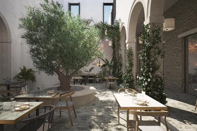 Отель Sir Paul на Кипре Отель Отель Sir Paul на Кипре Sir Paul 15