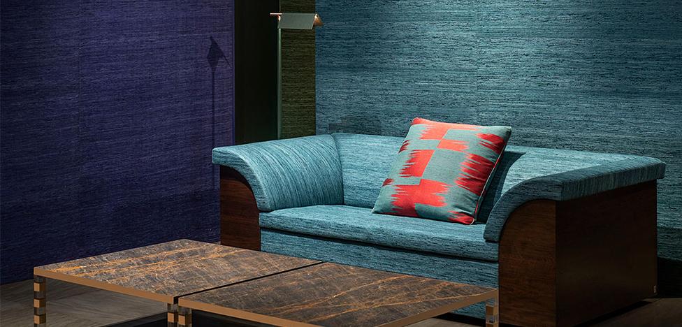 Armani/Casa: роскошь и простота в новых оттенках